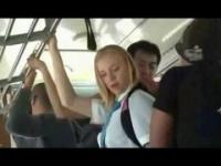 Im bus porno