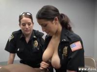 manner polizei porno